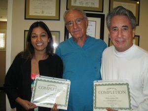 Labiaplasty Training Students