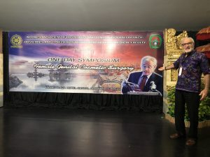 2020 Bali, Indonesia Course